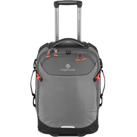 """Eagle Creek Expanse Convertible International Carry-On Trolley stone grey"""